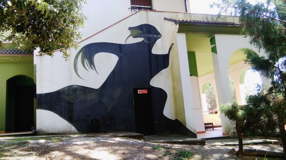 La casa delle inquietudini-Maria Lai
