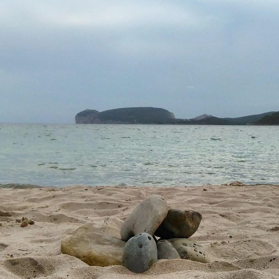 Mugoni - spiagge di Alghero