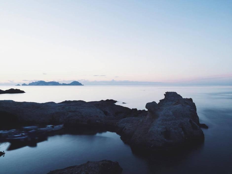 I Luoghi del Cuore di Luigi Gabriele Vitiello - Isola di Ponza