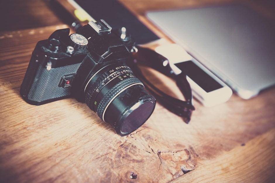 Foto, blog e Internet per viaggiare