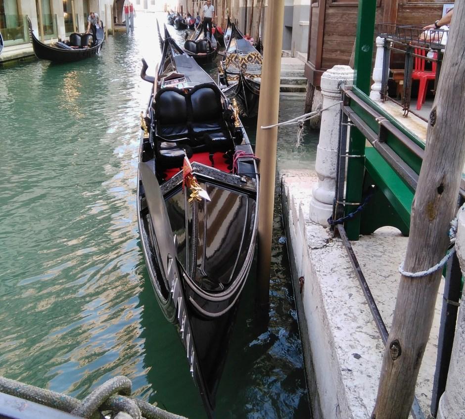Gondole - Venezia