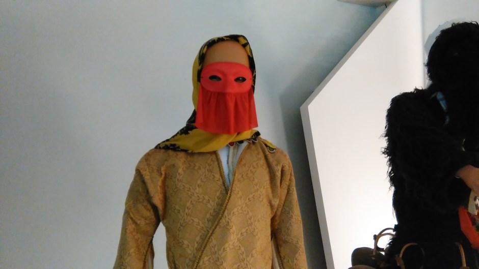 Korela - Museo delle maschere. Mamoiada