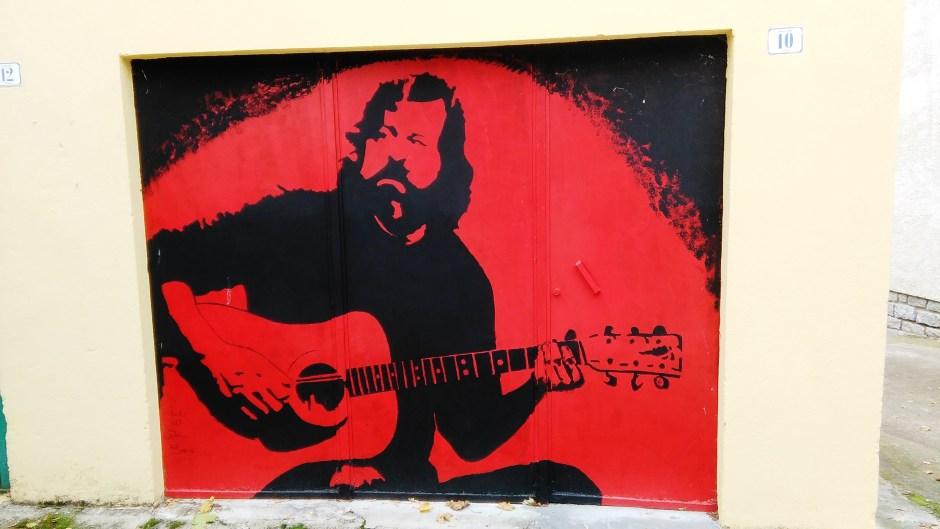 Murales- Lodine