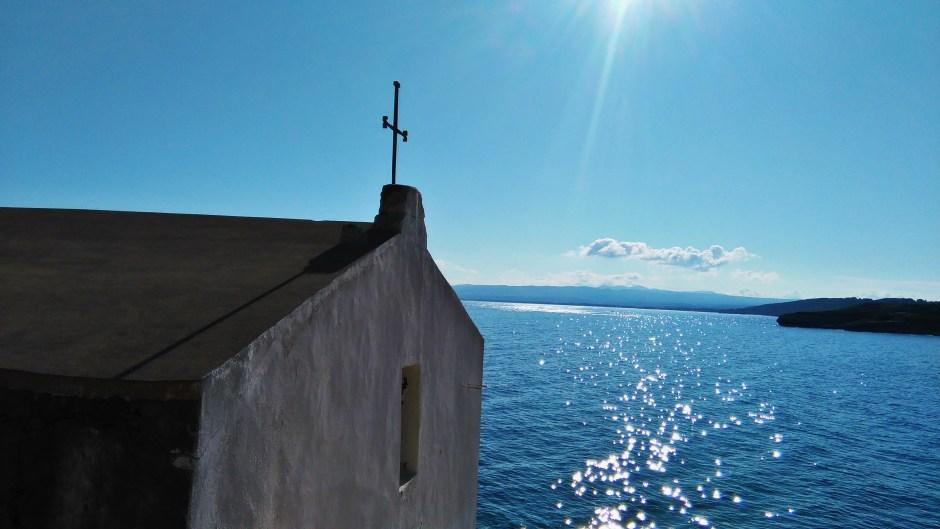 Il mare di Balai