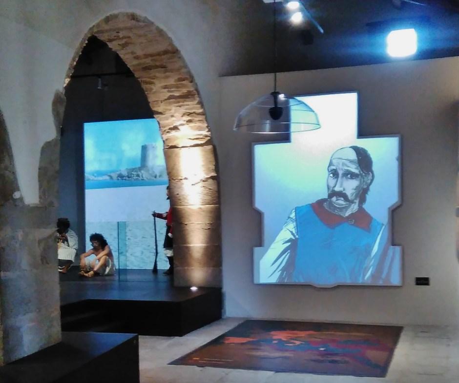 Museo Multimediale Turcus e Morus