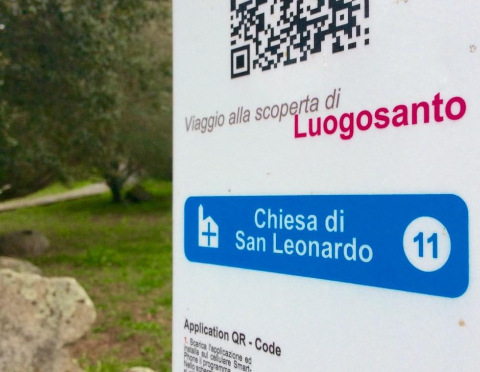 Luogosanto-Chiesa-San-Leonardo