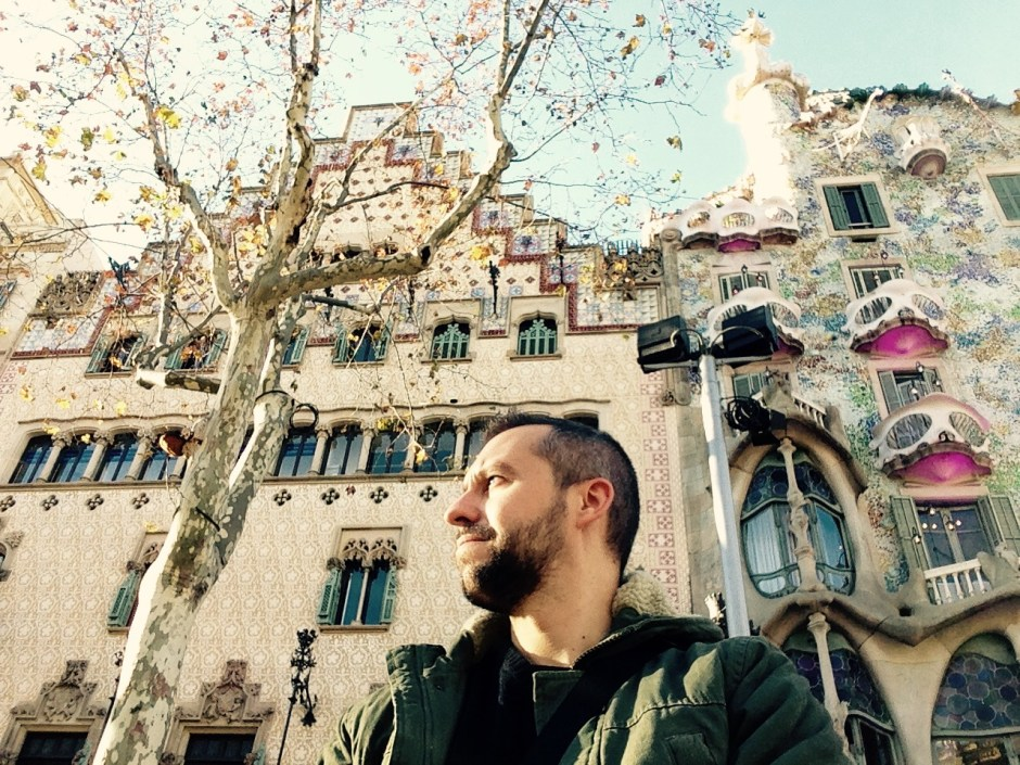 Barcellona Experience