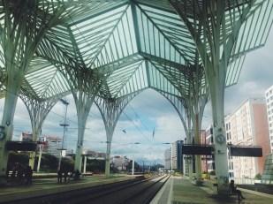 La stazione Oriente