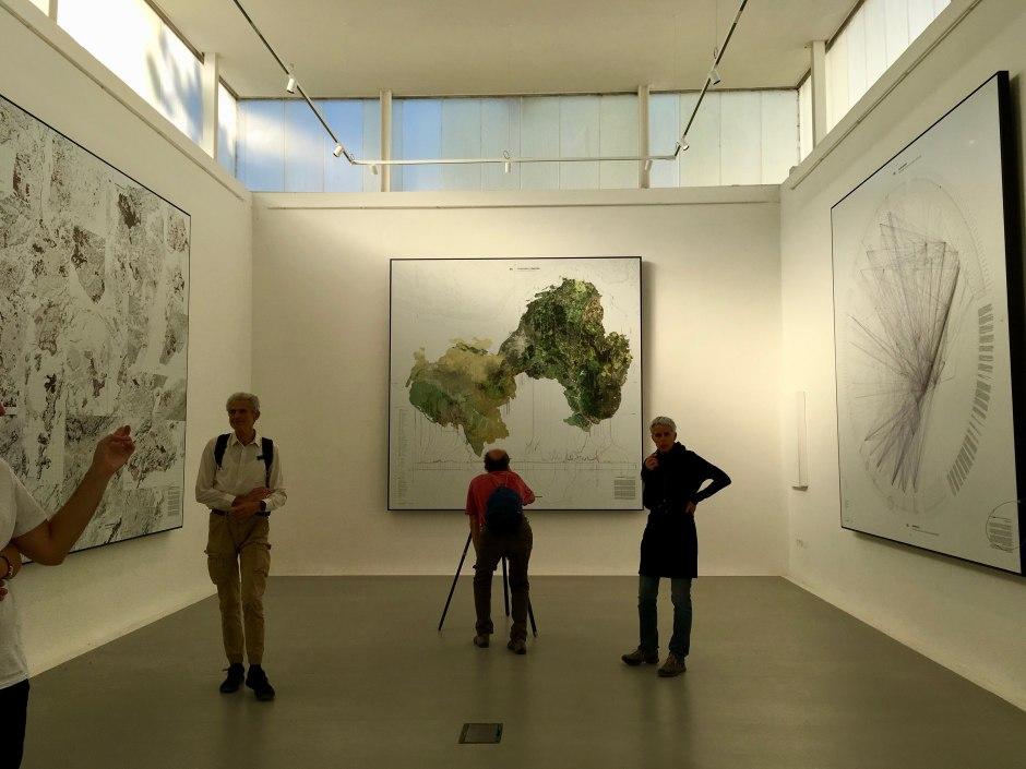 Biennale Architettura 2018 cosa vedere: padiglione del Brasile