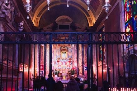 Cappella di Santa Maria del pozzo