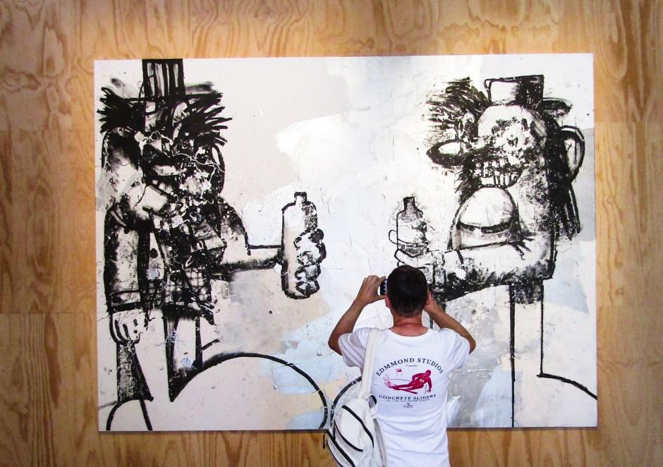 Biennale arte 2019 padiglioni da vedere