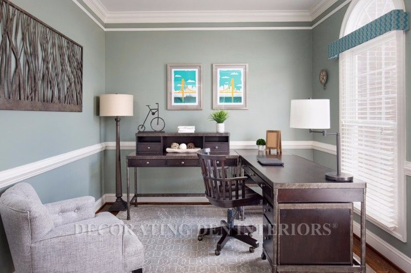 4 Design Tips for the Perfect Home Office  Ottawa