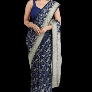 Banarasi Womens Sarees