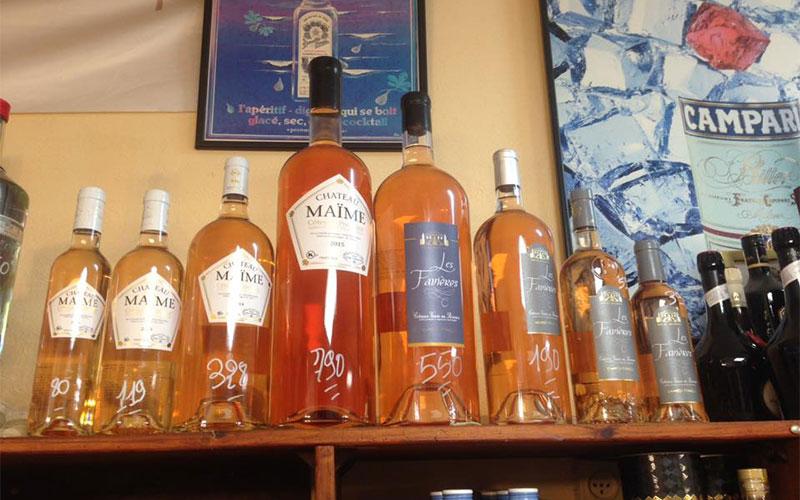 SERFATY Vins et Liqueurs