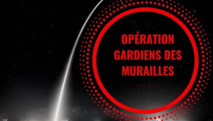 Opération Gardiens des Murailles