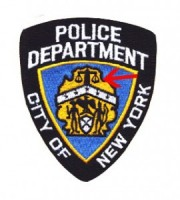 Wapen NYPD