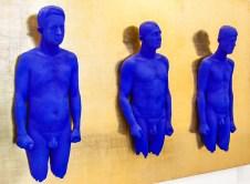 Afbeeldingsresultaat voor yves klein blauw