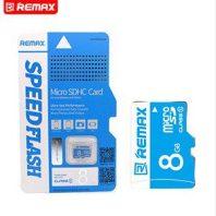 REMAX 8GB Micro SDHC Memory Card