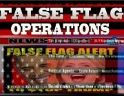False Flag. Fake News. Gefälschte Geschichte