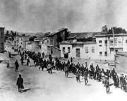 Convention Concerning the Exchange of Greek and Turkish Populations. Die Lausanner-Vereinbarung, Lausanne, 13. Januar 1923