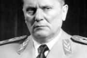 Titos Imperium: die Balkanföderation