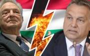 Ungarn stimmen über Soros-Plan zur Masseneinwanderung ab