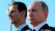 Sotschi als Modell für ein friedliches Syrien
