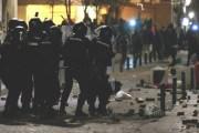 Migrant Madness hits Madrid