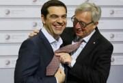 Im Kampf gegen die Schulden verpflichten die Griechen prominente Kapitalisten