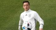 Mesut Özil und die Meinungsfreiheit in Deutschland