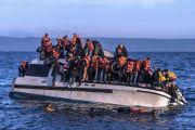 """Griechenland: Lukrativer Menschenschmuggel durch """"humanitäre"""" Hilfe-Organisation"""