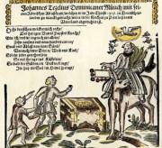 500 χρόνια από τότε που, με παπική βούλα, η τοκογλυφία έπαψε στην Δύση να είναι αμαρτία
