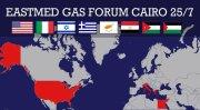 Iran will Öl Pipeline über den Irak nach Syrien wiederbeleben und Israel/USA gründen das East Med Gas Forum – EMGF)