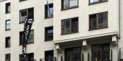 Aus Protest gegen Hausräumungen in Athen haben Terroristen das griechische Konsulat in Berlin besetzt