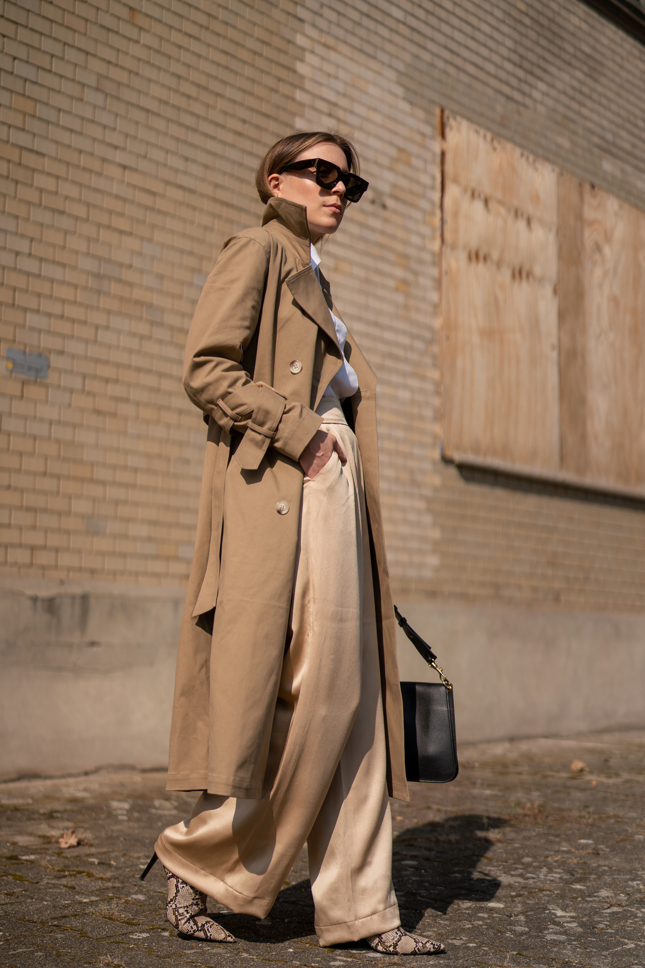 Introducing Fashion Clips: Neutrals for Spring