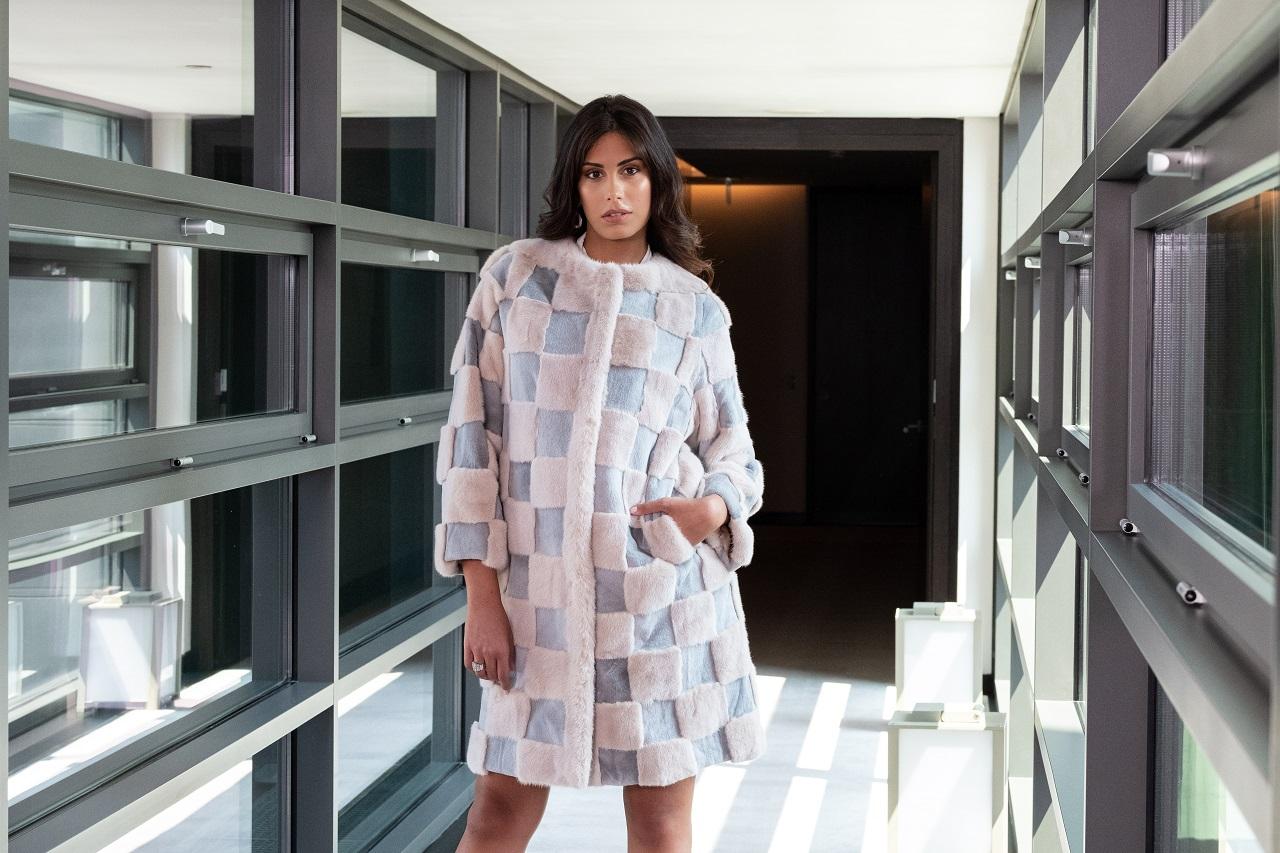Как выбрать качественный полушубок - Sarigianni Fur Fashion