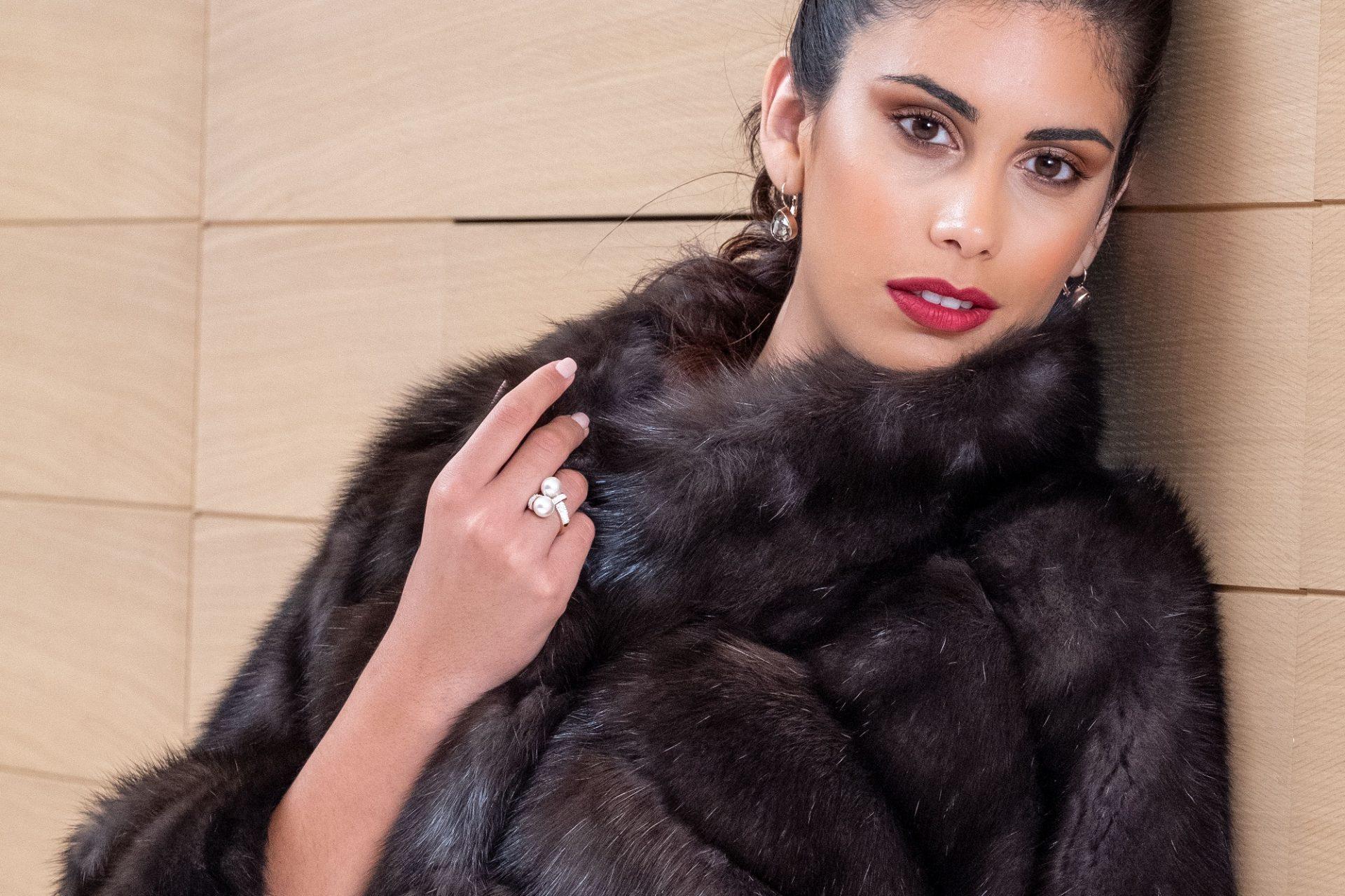 Как отличить мех соболя от куницы | Sarigianni Furs