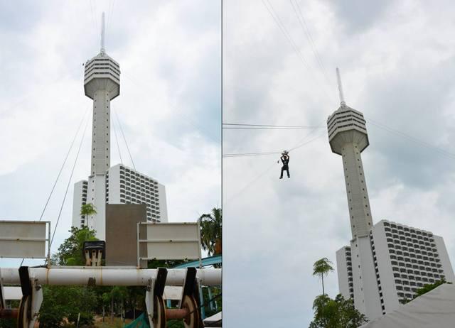 patya tower