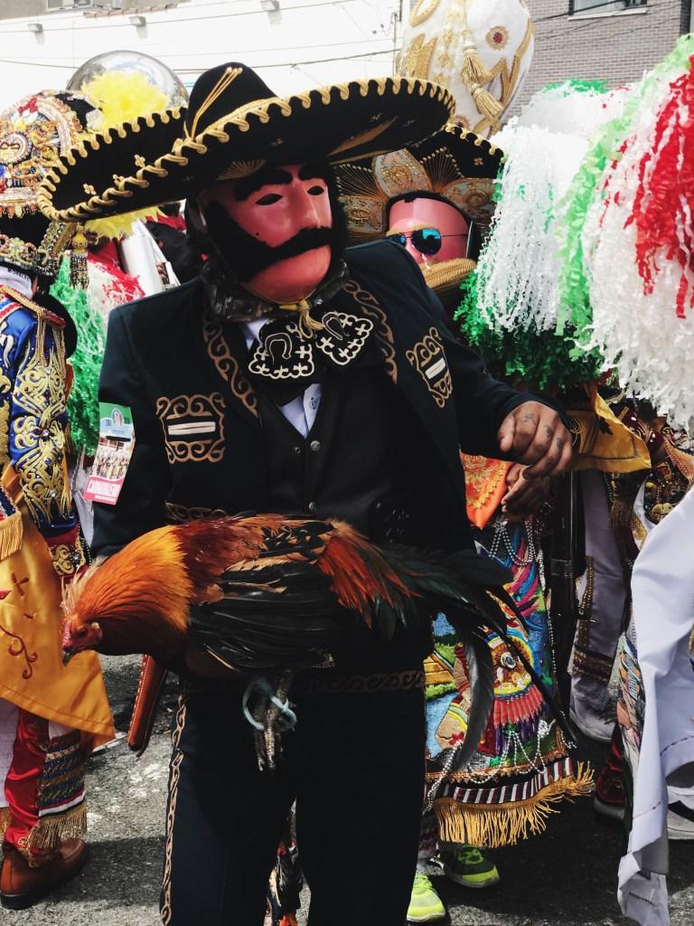 El Carnivala de Puebla