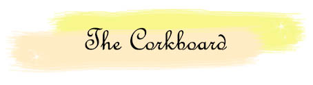 A supporting banner for the post on Scrivener introducing the cork board.