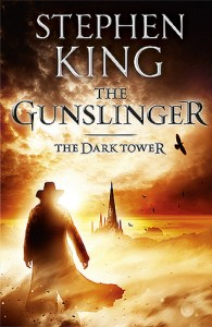WWW Wednesday 28th March 2018 Current Read: The Gunslinger by Stephen King