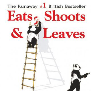 How to Edit Your Book in 8 Steps | Recommended reading: Eats, Shoots & Leaves by Lynne Truss