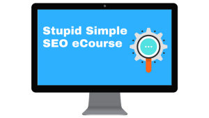 Tools for Writers | Online course: Stupid Simple SEO by Mike Pearson