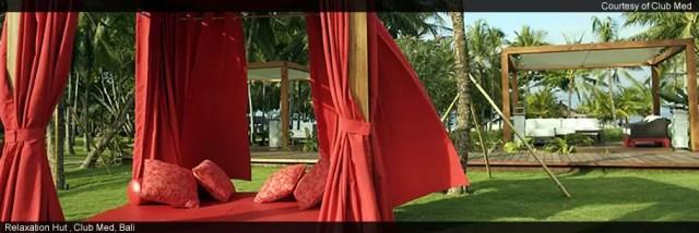 Resort Club Med Nusa Dua Bali