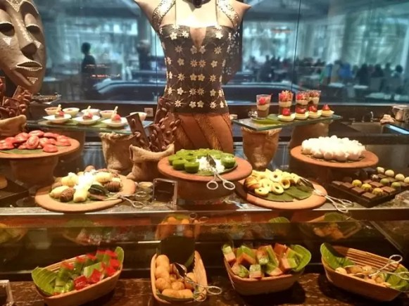 Jajanan Pasar-Signatures Restoran