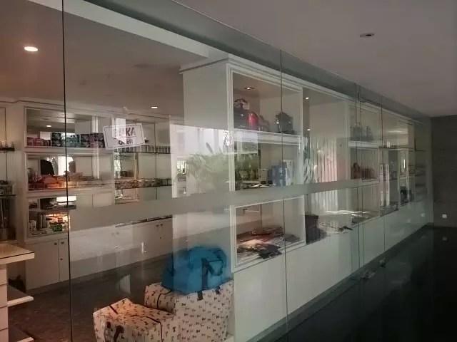 Mini Shop Resort Hotel FM7