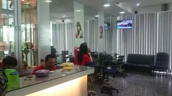 Salon Resort Hotel FM7