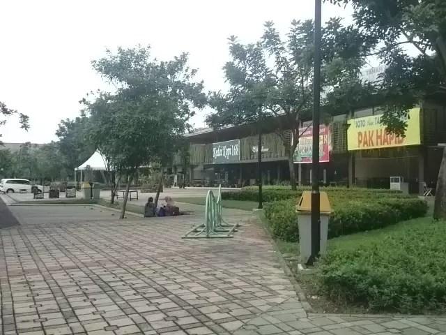 Food Court Perumahan Citra Raya http://sarinovita.com/