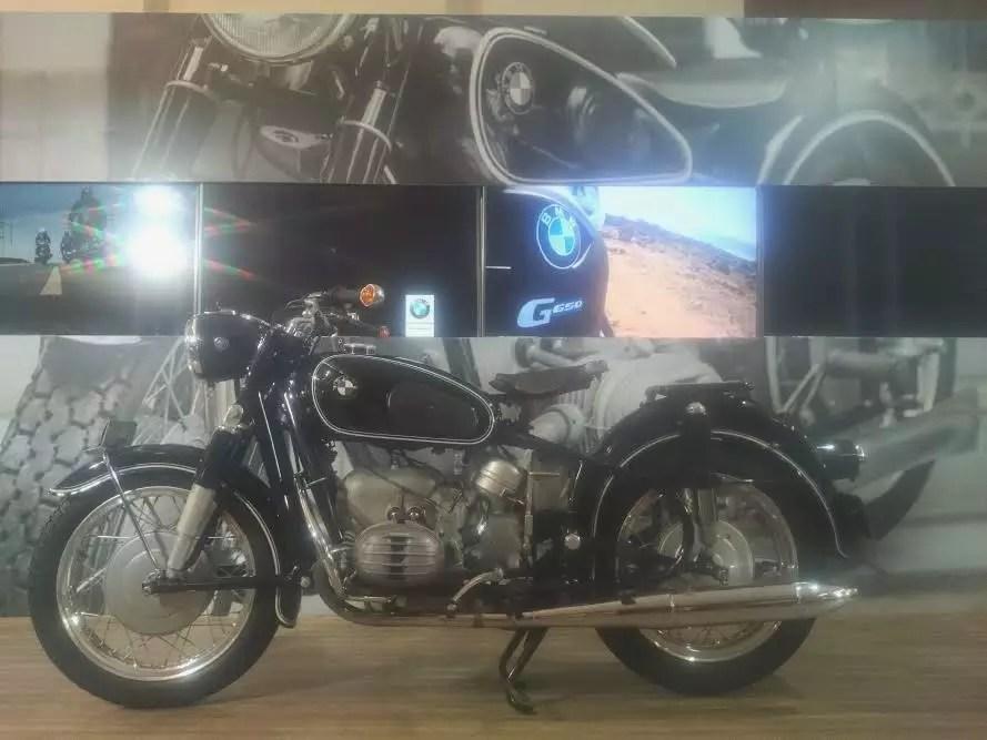 #GIIAS2016 BMW Motor