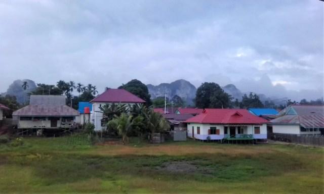 Kampung Tiong Ohang photo sari novita